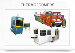 thermoformers